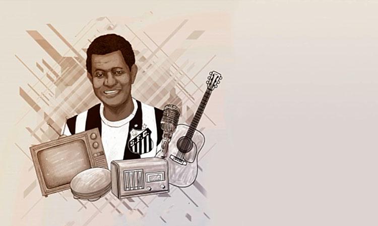 Samba Enredo da Torcida Jovem do Santos FC