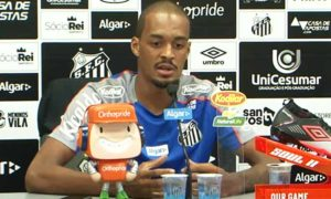 Luiz Felipe Santos FC
