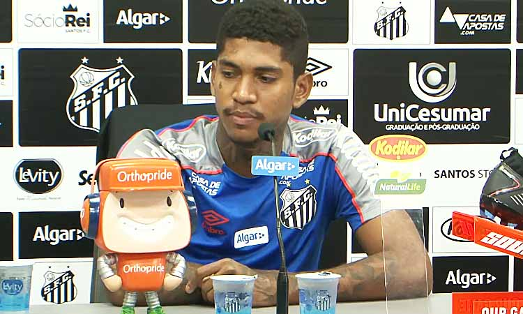 Raniel Santos FC