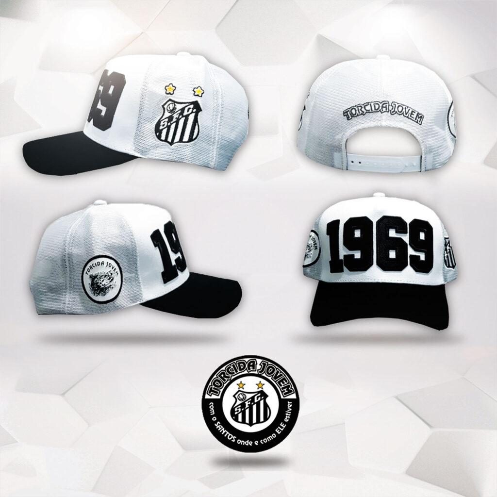 Produtos Torcida Jovem Santos FC